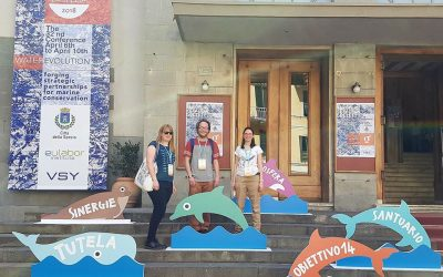 MWDW at the European Cetacean Society Conference